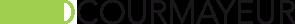 infocourmayeur Logo